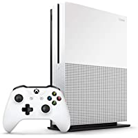 Xbox One S 1TB Console [Previous Generation]