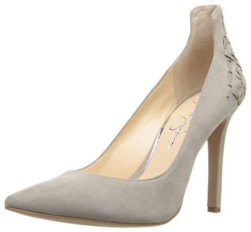 100ea95ed114 Jessica Simpson Women s Crampell Dress Pump