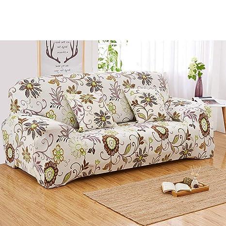 Fundas antideslizantes de alta elasticidad, fundas de sofá ...