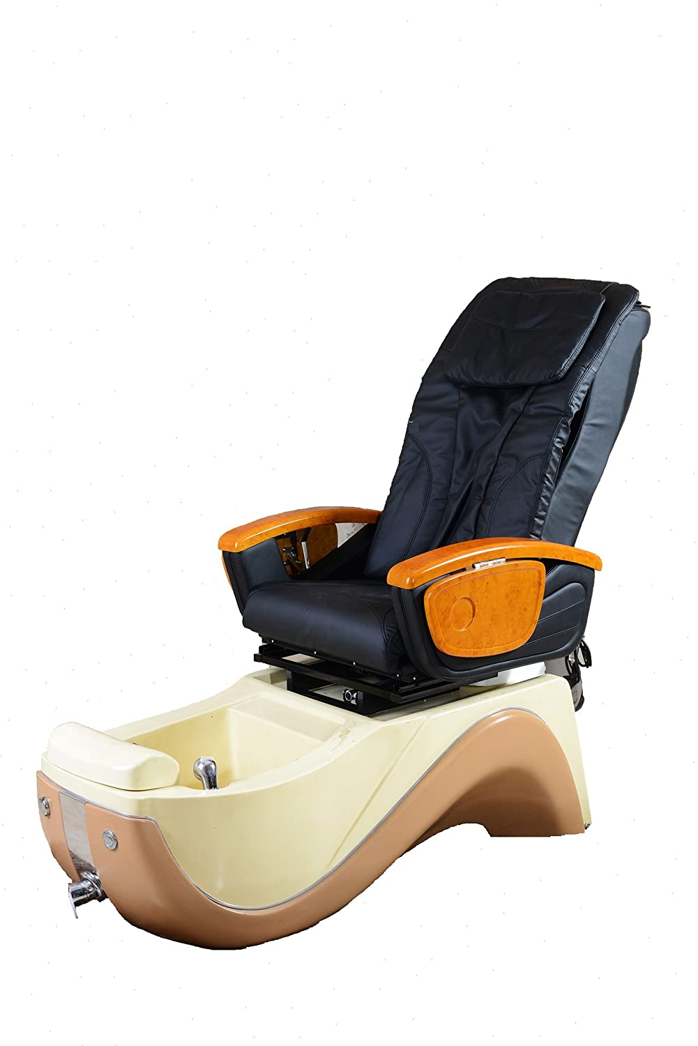 Silla Pedicura Spa pedispa masaje: Amazon.es: Belleza