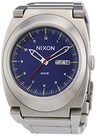 Nixon A358-1258-00 Mens Don Blue Sunray Watch