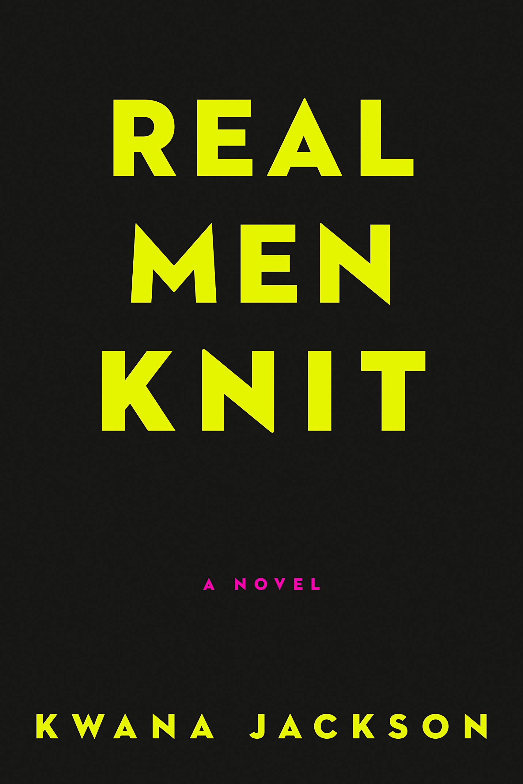Real Men Knit by Berkley