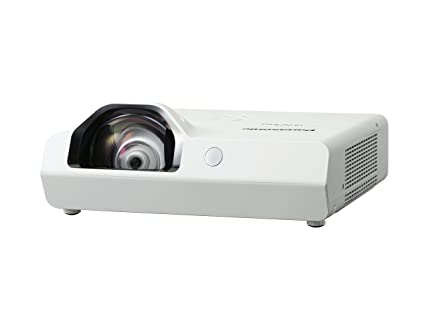 Panasonic PT-TW342 Short Throw Projector Video - Proyector (3300 ...