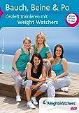 Weight Watcher-Bauch,Beine & Po Gezielt Trainieren [Import anglais]