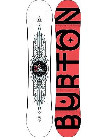 b6787f12e38c Burton Talent Scout Snowboard Womens
