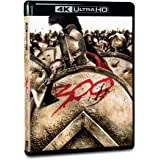 300 (4K Ultra HD + Blu-ray + Digital)