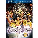 Lakers 2010 Nba Champions [DVD] [Import]