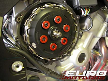 91a3370078 Image Unavailable. Image not available for. Color: MV Agusta F3 Brutale 675- 800 TSS Slipper Clutch ...