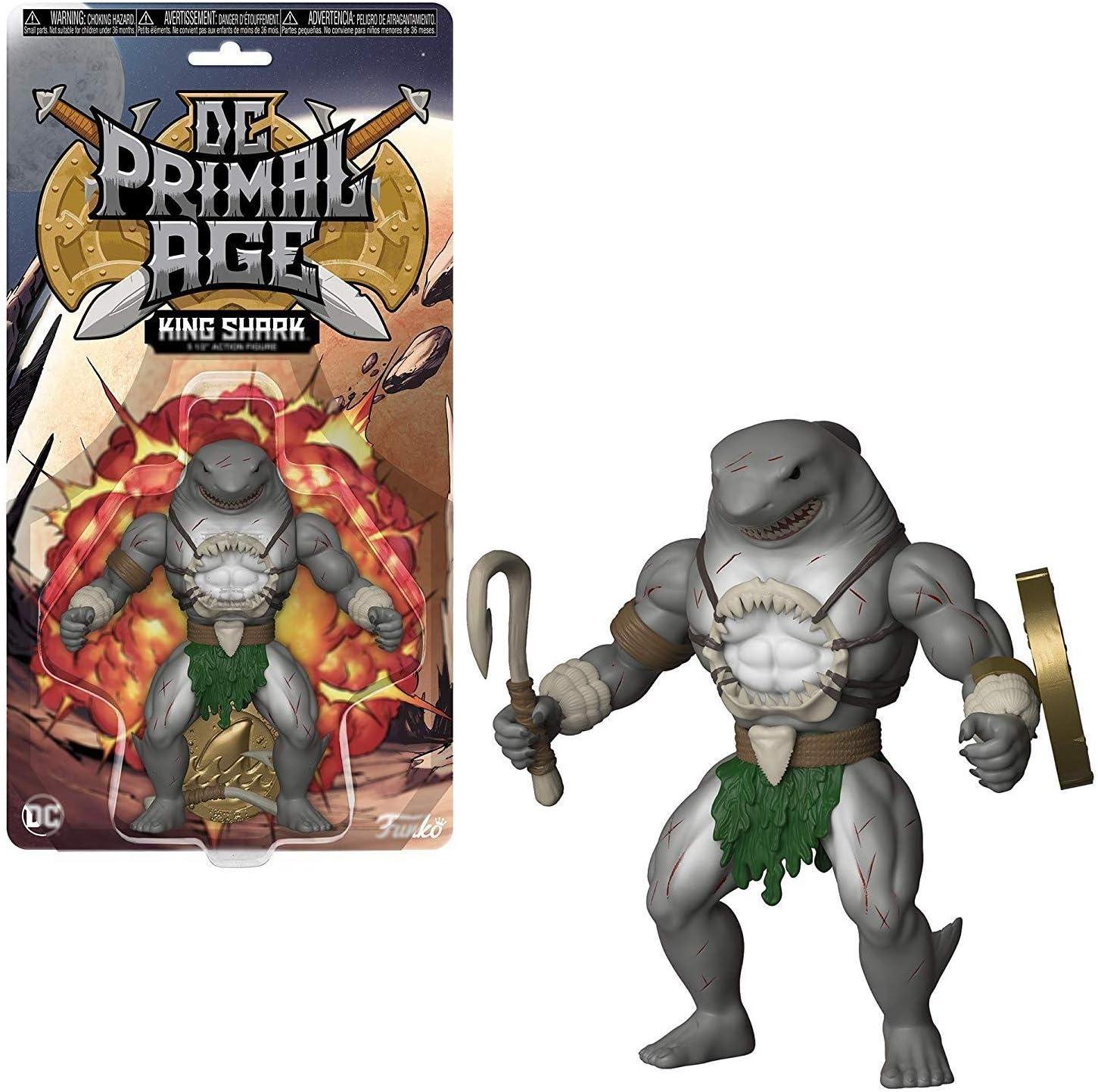 Funko DC Primal Âge-AQUAMAN action figure