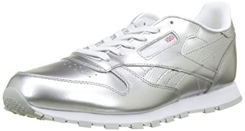 7e372b5b9 Reebok Classic Leather Metallic