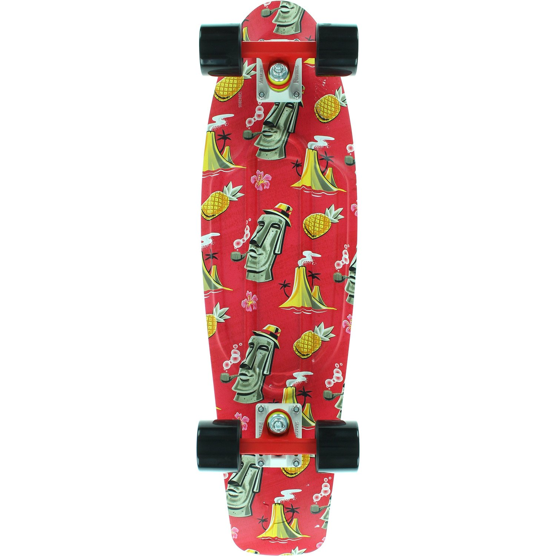 激安の Penny Skateboards Island Escape 27 by Complete Skateboard - Penny 7.5 Escape x 27 by Penny Skateboards B01IHDAAQK, 魚食生活:f5117388 --- a0267596.xsph.ru