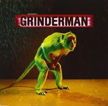 Grinderman Grinderman Rock alternatif album