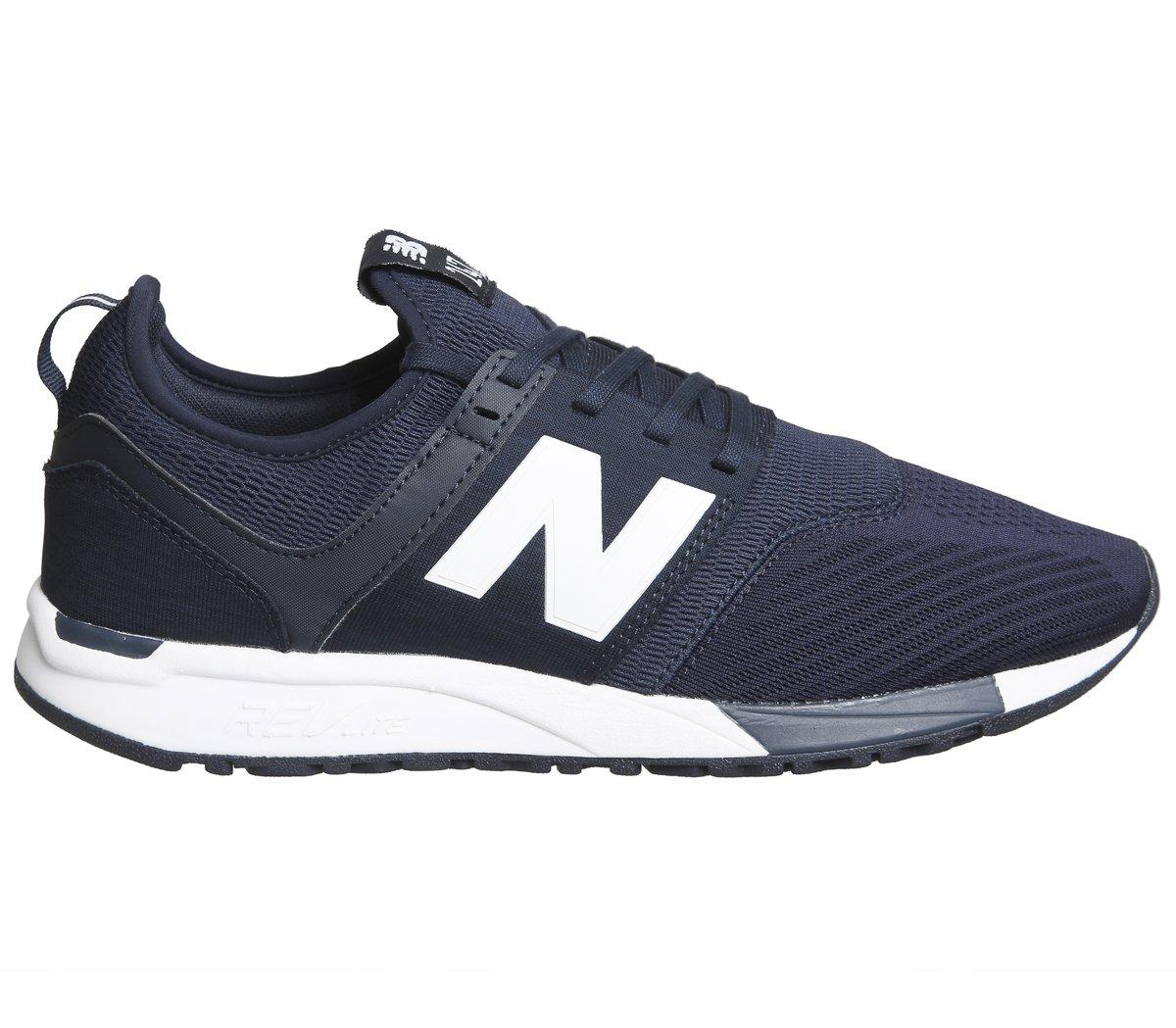 New Balance 247v1, Zapatillas para Hombre 42.5|Azul Venta de calzado deportivo de moda en línea