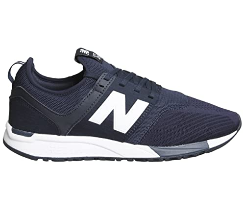 Sneaker NEW BALANCE MRL247 Color Nero