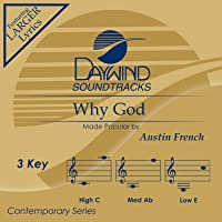 Why God AccompanimentPerformance Track Austin French Download MP3 Music File