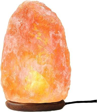 Himalayan Salt Lamp Natural Himilian Hymalain Pink Rock Lamps