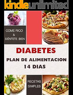 ndep alimentación saludable con diabetes