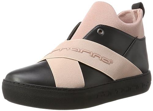 Fornarina Yuma, Zapatillas para Mujer