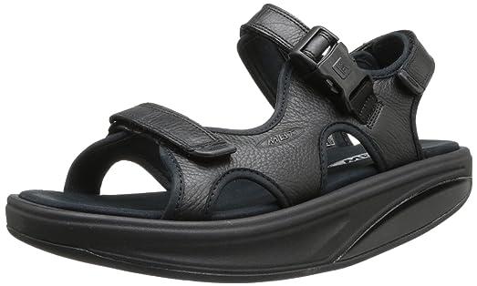 MBT Men s Kisumu 3 S Sandal Sandals & Floaters at amazon