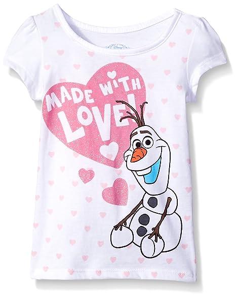 Amazon.com: Disney bebé de las niñas las niñas Olaf de ...