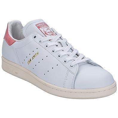 adidas stan smith s80024 weiße farbe pink größe