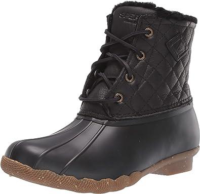 Saltwater Winter Lux Boots