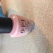 Amazon.com: OPI Nail Lacquer, Cosmo-Not Tonight Honey