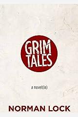 Grim Tales Kindle Edition