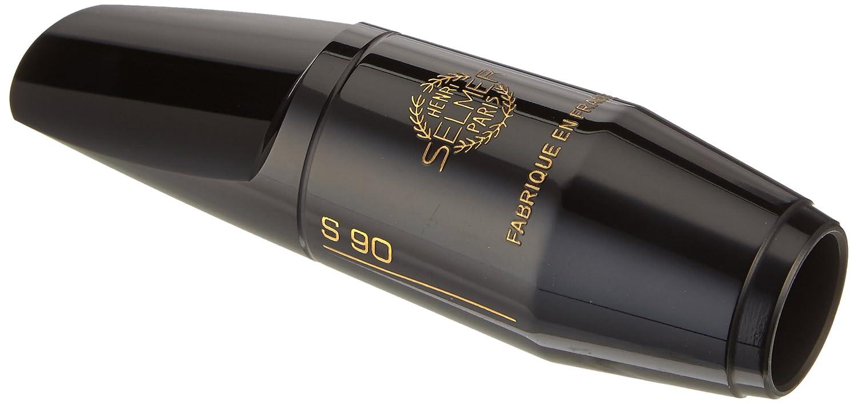 Selmer S412190 Selmer S90 Alto Saxophone Mouthpiece, 190