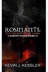 Rosinanti: The Decimation of Casid (A Rosinanti Novella, Volume 1.5) (The Rosinanti Series) Kindle Edition