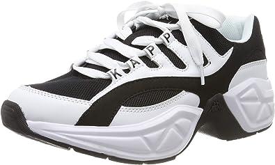 Kappa Womens Low-Top Sneakers
