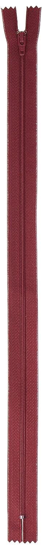 汎用プラスチック ジッパー 24「メギ赤   B000BI3KFI