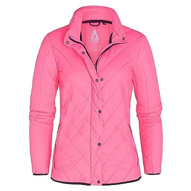 Gaastra S Jacke Damen Kyoto Bekleidung Pink UwqArU7Cx