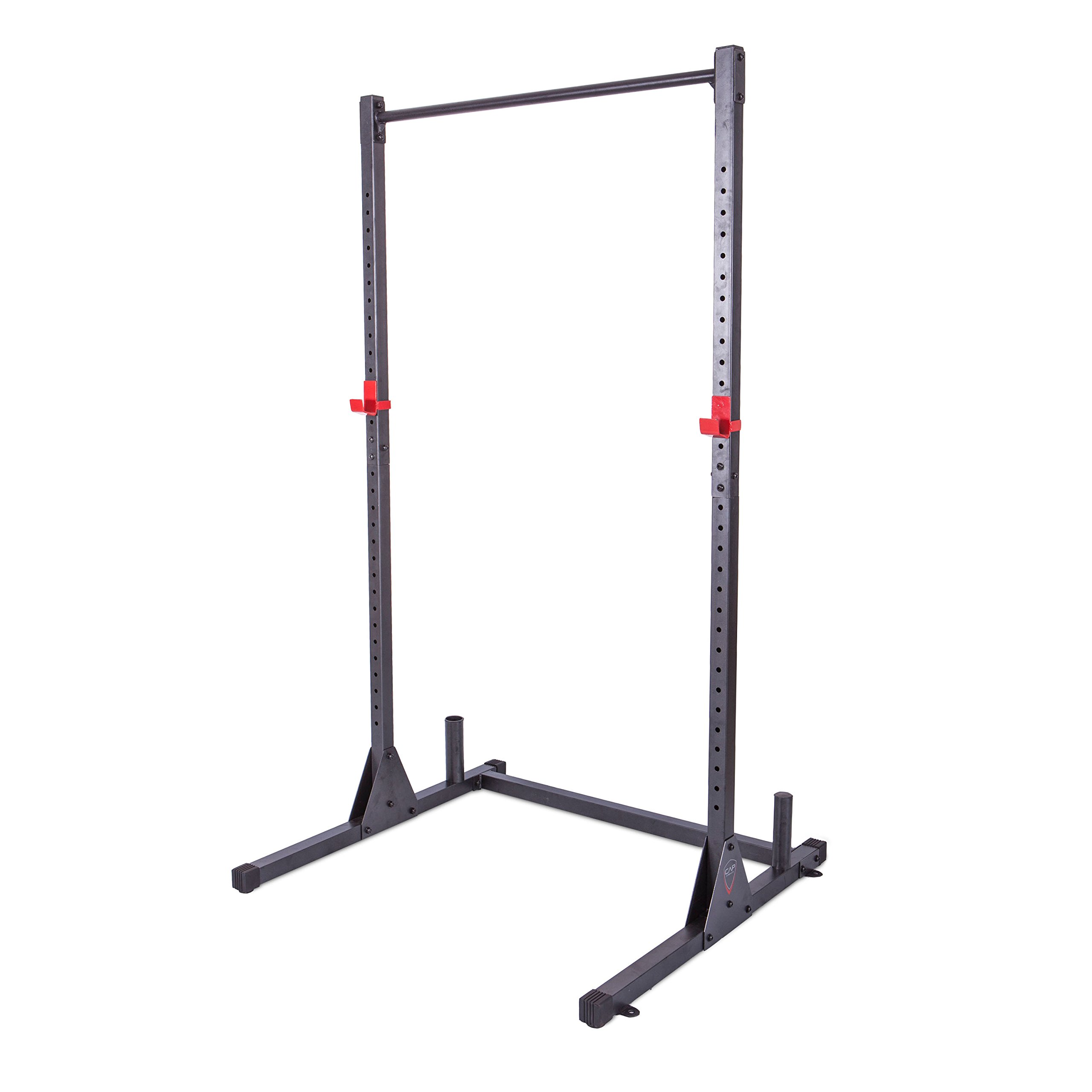 CAP Barbell Power Rack Exercise Stand, Multiple Colors by CAP Barbell (Image #2)