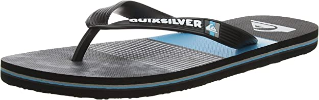 Quiksilver Molokai Slab-Sandals For Men Zapatos de Playa y Piscina para Hombre