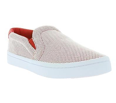 brand new b430c b6109 adidas Originals Baskets Court Vantage Adicolor Pour Homme Amazon.fr  Chaussures et Sacs