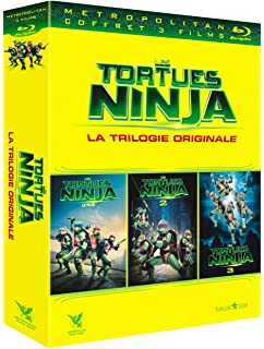 Teenage Mutant Ninja Turtles / Teenage Mutant 2 Edizione ...