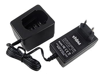 vhbw 220V Cargador para batería de Herramienta Metabo ...