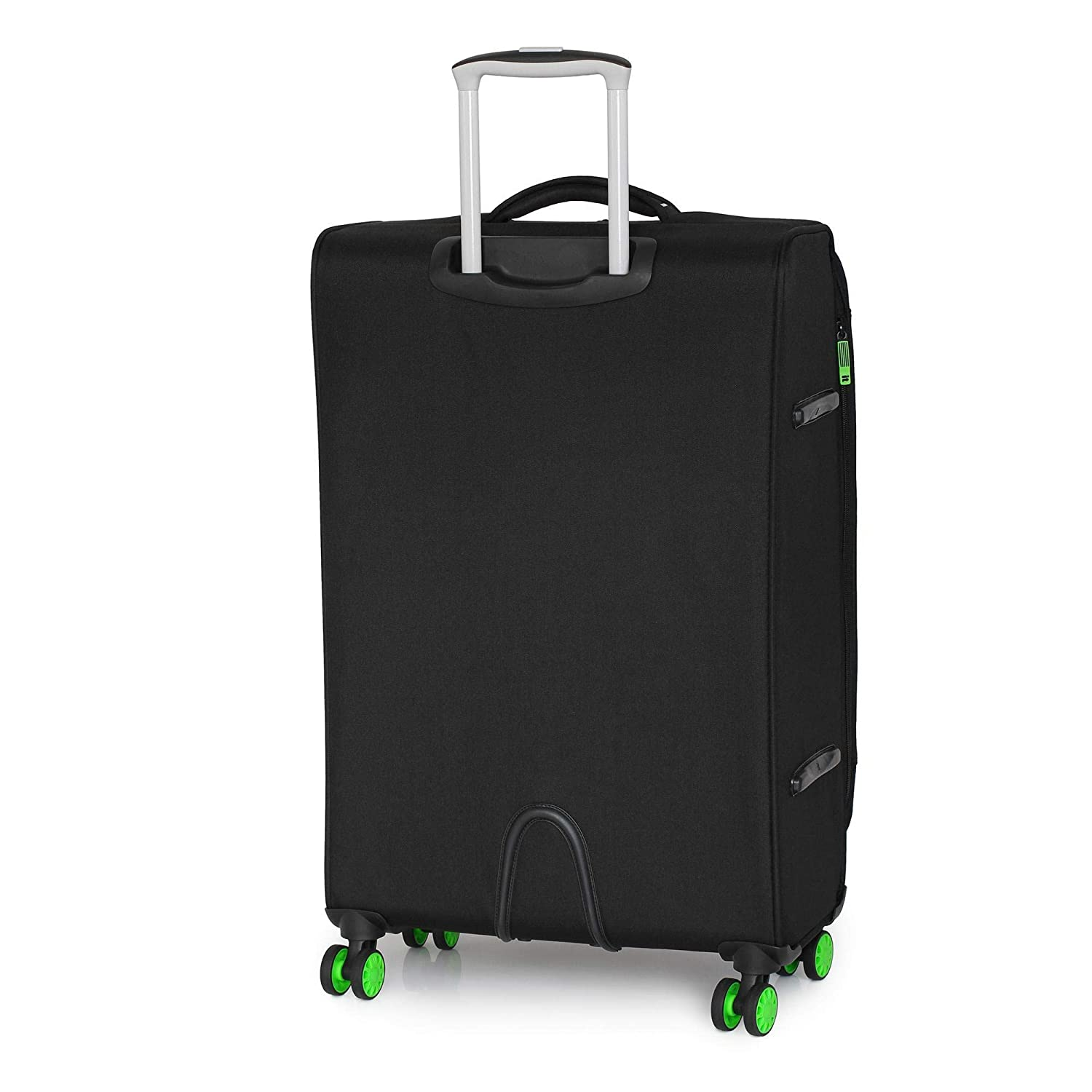 Dark Shadow//Gun Metal it luggage Filament 27.4 8 Wheel Spinner