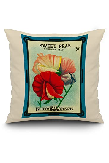 Amazon.com: Sweet Peas (Spencer mixto) semillas: Home & Kitchen