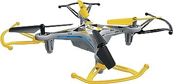 Opinión sobre Mondo- Drone UltradroneX14.0 radiocontrol 38x20, Color Blanco (63319)