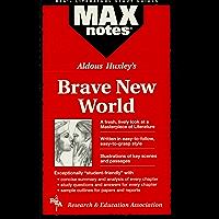 Brave New World (MAXNotes Literature Guides) (English Edition)