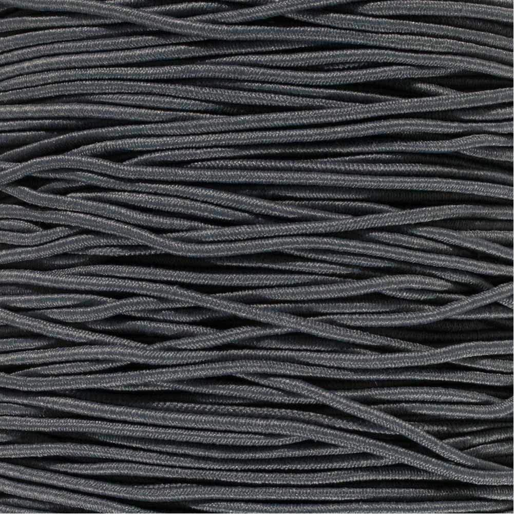 """1//4 3//8 1//16 3//16 5//8 PARACORD PLANET Elastic Bungee Nylon Shock Cord 2.5mm 1//32 1//8/"""" 5//16 1//2 inch Crafting Stretch String 10 25 50 /& 100 Foot Lengths Made in USA"""