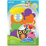 Perler Beads 80-26057 Pegboard Value Pack