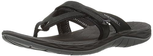 1b24d3520327 Merrell Women s Siren FLIP Q2 Sport Sandals  Amazon.ca  Shoes   Handbags