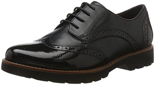 Jana Damen 23702 Oxfords