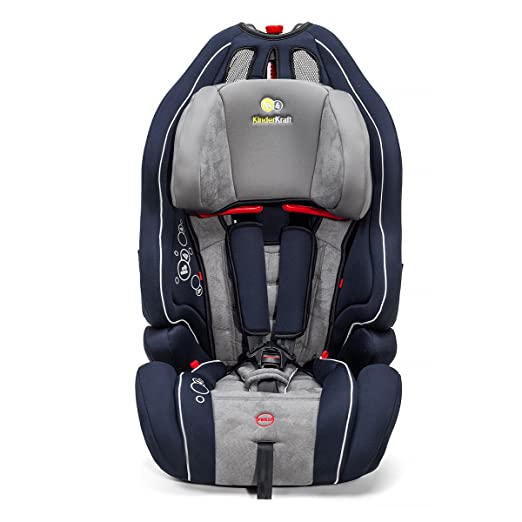 2 opinioni per Bambino vigore kksmrtunav0000Seggiolino Auto per Bambini da 9a 36kg, gruppo