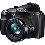 Fujifilm FinePix SL300 Digital Camera (14MP, 30x Optical Zoom) 3 inch LCD Screen