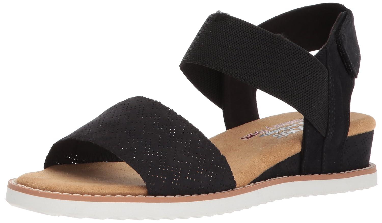 be97c723e06f Amazon.com  Skechers BOBS Women s Desert Kiss Sandal  Shoes