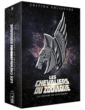 les chevaliers du zodiaque la légende du sanctuaire vf uptobox